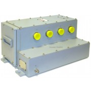 Hughes / HMSC Phalanx CIWS Close-in Weapons System Switching Module Assy Ref Des 3A4A5, NSN: 1285-01-197-9850 BRAND NEW/NOS