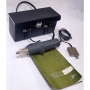 Iwatsu Hv-P30 High Voltage Probe Dc 30 Kv 1000:1 100mohm 7pf W/ Original Manual
