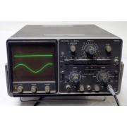Philips PM3232 Oscilloscope 0 to 10 MHz Dual Trace