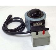Superior Electric 3pn126 Powerstat Variable Transformer Input: 120v Output: 140v 15A, 1PH, 2.1 kVA