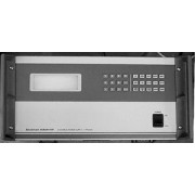 a 60V, 10A Beckman PPS600 System DC Power Supply, 0-60 V, 0.1-10 Amp