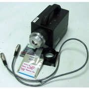 Beta-A Probe with Analyzer to Probe Cable and Holder for Beta A Probe NOS