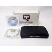 Quatech QSU2-100 / QSU2100 4 port USB to RS-232 High Speed USB 2.0 Mulitport Serial Adapter BNIB / NOS