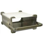 Advantest R3271 Spectrum Analyzer - Case with Bumpers & Handle