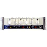 Tegam / Eaton DSRB-5CDA, Decade Synchro / Resolver Bridge, Calibration Frequency 400 Hz