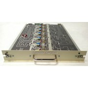 Larcan 1.5kw Hi Band Amplifier 40D1468 REV 7 - RF & Power Connectors Included, 174-230 MHz