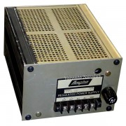 Acopian B15G300 Power Supply, Linear Regulated, Enclosed Frame 15 V, 3 Amp, Input 50-400Hz