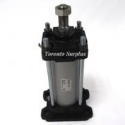 SMC Pneumatics SMC CDA1G63-100 Air Cylinder Standard Type Double Acting, Single Rod BRAND NEW / NOS