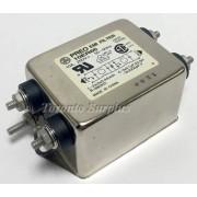 Preo 10ER66 EMI Filter Power Line Chassis Mount 10A, 250V