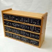 Lab-Volt / LabVolt 9499-xx Storage Cabinet