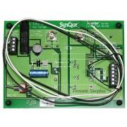 SynQor PowerQor DC/DC Converter Evaluation Board - 48 VDC