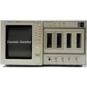 Tektronix CSA803 Communications Signal Analyzer with Opt 1C, 1R, 2D & 4D