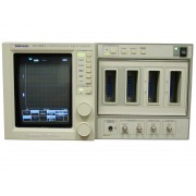 Tektronix CSA803A Communications Signal Analyzer with Opt 1C, 1R, 2D & 4D