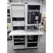 Agilent Dual Rack Cabinet