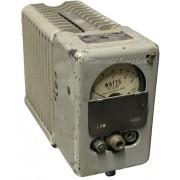 Bird 611 Termaline Wattmeter with Diode