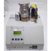 Pfeiffer TSH 071 E / TSH071E Benchtop Turbo-Drag Vacuum Pumping Station PM S03 525 / PMS03525 with Display Control Unit