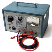 Criterion AVC-25V Dielectric Strength Tester / Hypot Tester a.k.a. hipot or hi-pot, 2.5kVAC / 95 mA Canadian Research Institute