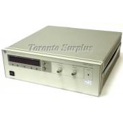 a 60V, 50A HP 6012B / Agilent 6012B DC Power Supply, Autoranging 0-60 V, 0-50 Amp