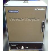 GCA Precision Scientific Model 18L/S Mechanical Convection Oven 120V 1460W 12.1A 1PH