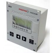 Pfeiffer DCU 001 / DCU001 PM041816BT / PM 041 816 BT Balzers Vacuum Display Control Unit