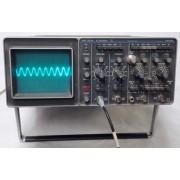 Philips PM3214 - Oscilloscope 0 to 25 MHz
