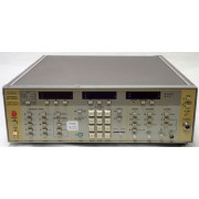 Wiltron Programmable Sweep Generator Model 6647A 10 MHz-18.6GHz with Option 3 GPIB