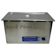 Mettler ME4.6 Cavitator 4.6 Quart  Ultrasonic Bath / Cleaner