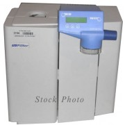Elga Labwater PL5114 Purelab Plus UV/UF Reverse Osmosis Water Purifier with PLC5000 High Purity Water Cartridge