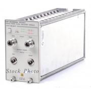HP 83493A / Agilent 83493A Optical Clock Recovery Module - for 86100A/B/C