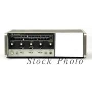 HP 8620C / Agilent 8620C Sweep Oscillator Mainframe