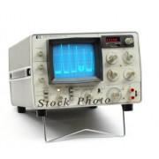 HP 3580A / Agilent 3580A Spectrum Analyzer 5 Hz to 50 kHz