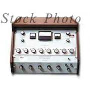 Guildline Model 9975 Direct Current Comparator Resistance Bridge