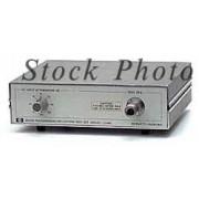 HP 8502B / Agilent 8502B Transmission / Reflection Test Set 500 kHz-1.3GHz