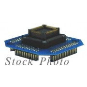 Emulation Technologies CLIP-100-QF06-A / CLIP100QF06A PQFP Clip BNIB / NOS