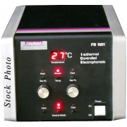 Fisher Biotech FB1001 / FB 1001 Isothermal Controlled Electrophoresis Temperature Controller / Power Supply