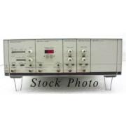 HP 8080A / Agilent 8080A Mainframe With Options 8092A 15401A