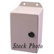 Hammond EJ14128 Steel Gray Junction Box Enclosure BNIB / NOS