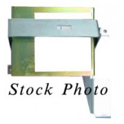 ABB K4FPM Terminal Cover Kit S3/S4 FO Handle Pivoting Mechanism BNIB / NOS