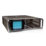 HP 180TR / Agilent 180TR Oscilloscope Mainframe