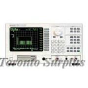 HP 3589A  / Agilent 3589A Spectrum / Network Analyzer