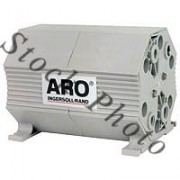 ARO Ingersoll-Rand PD02-AKS-KTT Air Operated Diaphragm Pump