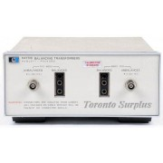 HP 11473 / Agilient 11473B Balancing Transformers