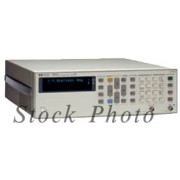 HP 3324A / Agilent 3324A Synthesized Function / Sweet Generator 21 MHz with Opt 001 & 002