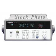 HP 34970A / Agilent 34970A Data Acquisition /Switch Unit