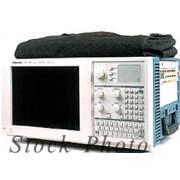 Tektronix TLA 704 / TLA704 Portable Logic Analyzer 200 MHz with OPT 1S