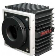 Imperx IPX-1M48-VMCB / IPX1M48VMCB GigE Vision (GEV) 1 Megapixel Camera with Mono Sensor + C Mount & Black Housing