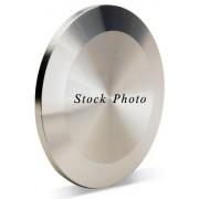 Kurt J. Lesker Company QF16-075-SB Blank KF (QF) Flange BRAND NEW / NOS
