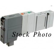 SMC SV1000-05-P / SV100005P Interface Regulator with Metric Gauge BRAND NEW / NOS