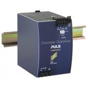 Puls Dimension QS20.241 Power Supply 24V DIN Rail 24V-28V DC 20A