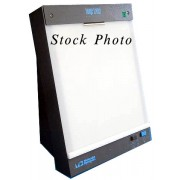 Molecular Dynamics / Amersham 810-UNV / 810UNV Phosphor Image Eraser Light Box